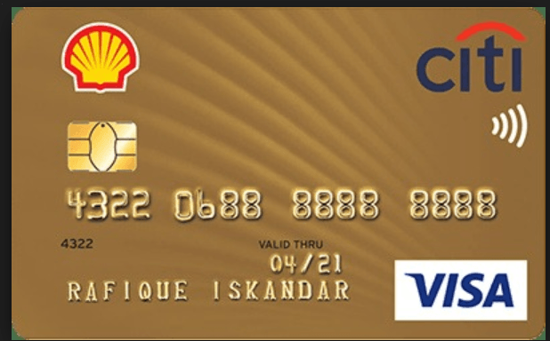 The Process Of Shell Credit Card Account Online Login Apply Here
