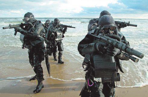 Delta Force Beret Flash All Navy SEALS receive...