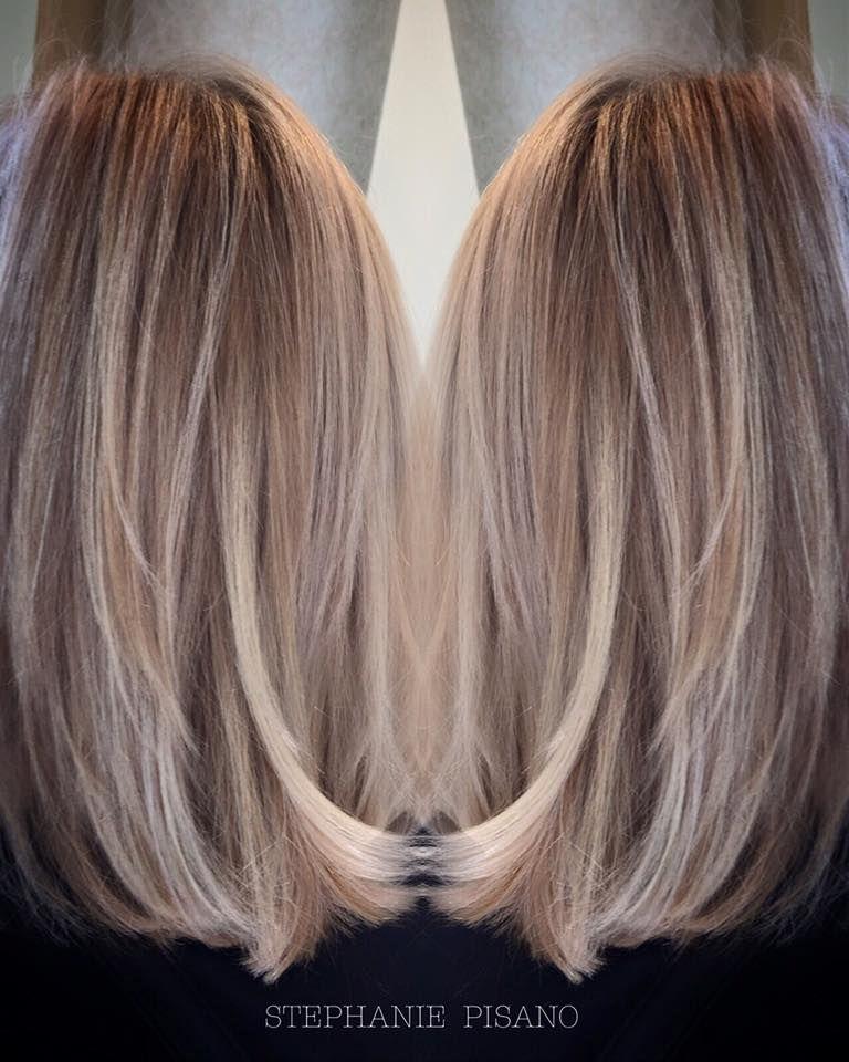 cut color hairdressing en 2019 cheveux coiffures. Black Bedroom Furniture Sets. Home Design Ideas
