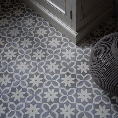Portugese tegels cementtegels google zoeken home sweet home pinterest salle de bains et - Deco douche tegel ...