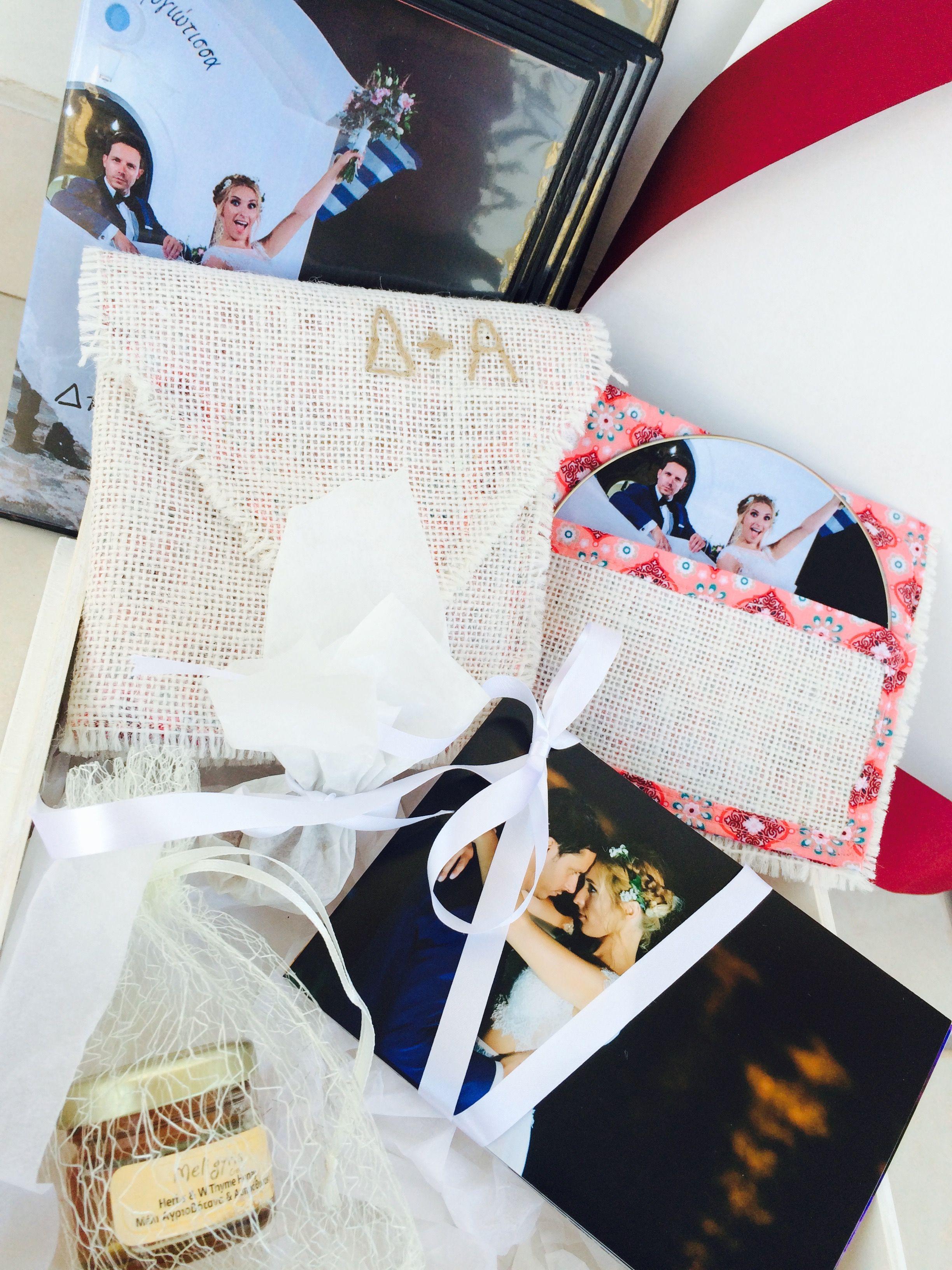 #Handmade #giftcase for #DimitrisMakalias & #AntigoniPsichrami #weddingvideo !!  Thank you for trusting us with the best day of your life!! Cinematography hsweddings.gr  Photography Nikos Karanikolas (Locotoro Design & Photography)   #weddingideas #weddingcinematography #weddingvideo #weddingvideocase #handmadecase #handmadedvdcase #homemade #homemadedvdcase #dvdcase #weddinginspiration #weddingift #madeby @hsweddingsgr  https://instagram.com/p/BRFqNc7FNZs/
