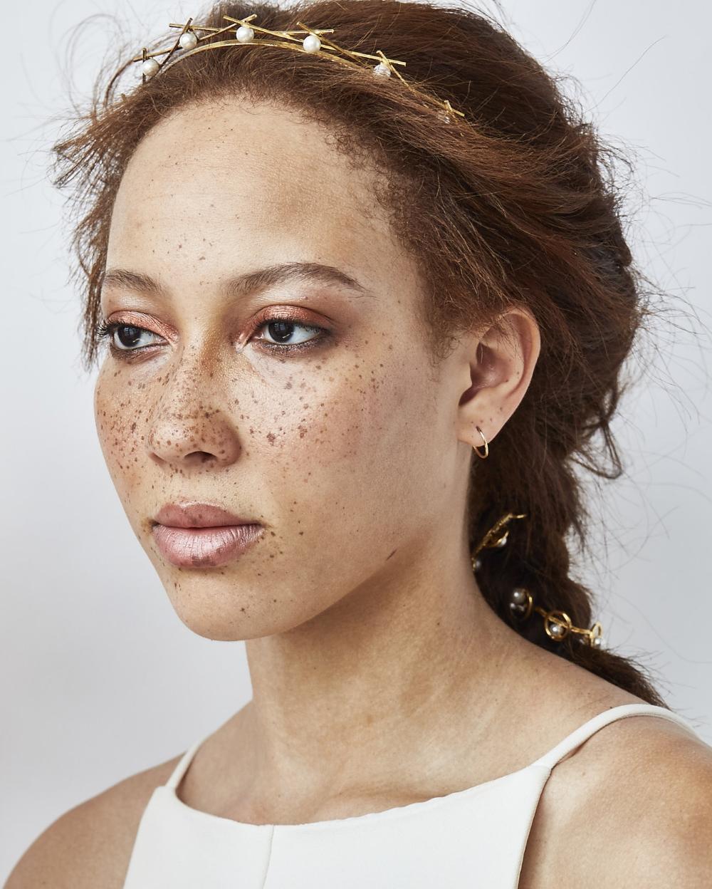 Da Vinci Wedding Gowns: Da Vinci Pearl Headband In 2020 (With Images)