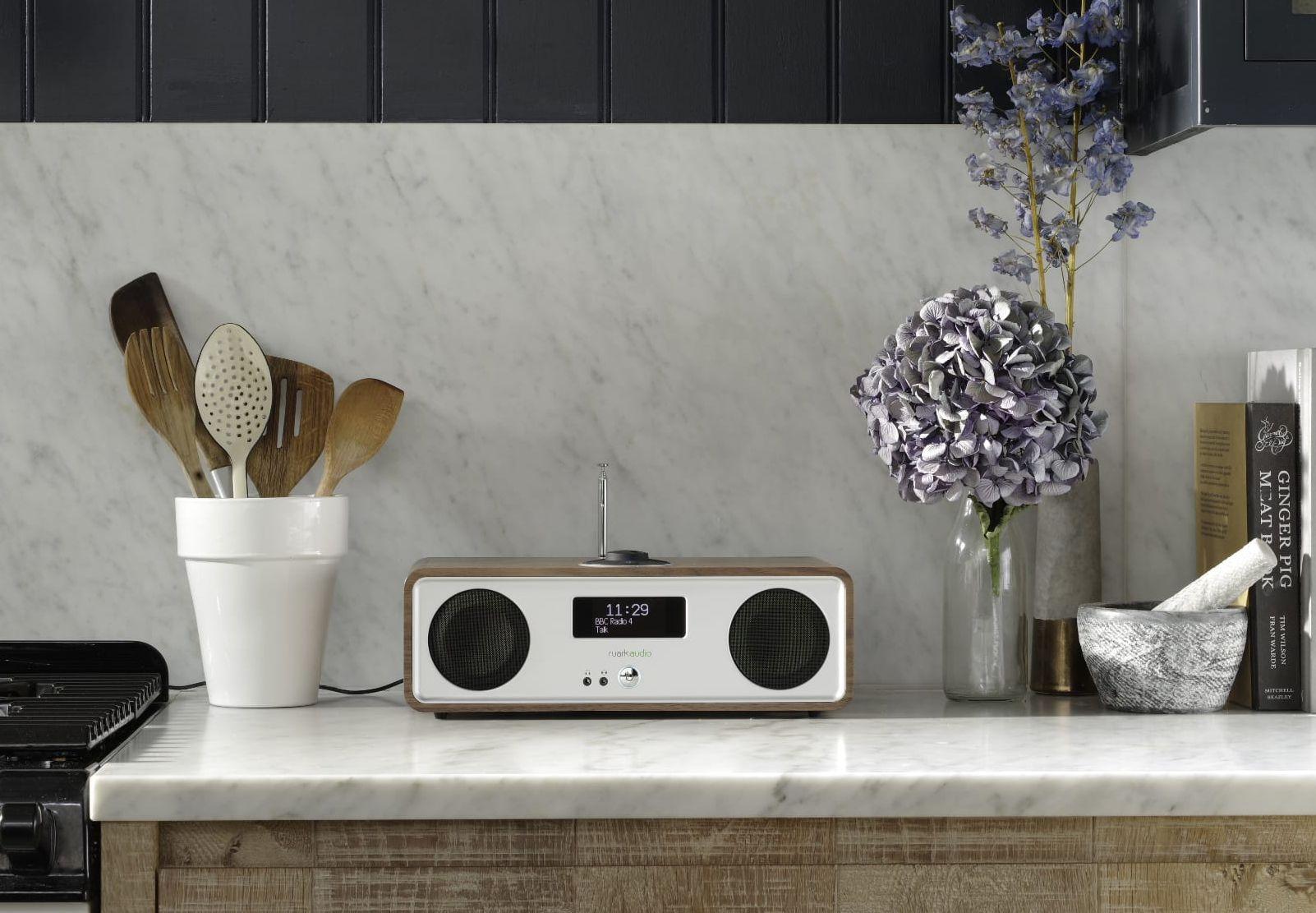Vind R2 Streaming Music System fra Ruark Audio #musicsystem