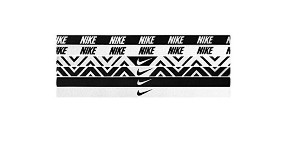 Nike ナイキ プリントヘッドバンド ヘアバンド ヘッドバンド ヘアバンド プリント