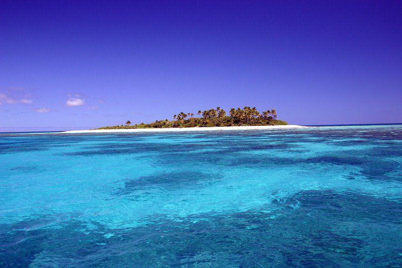 Malinoa Island, Tongatapu Tongatapu, Island, Special places