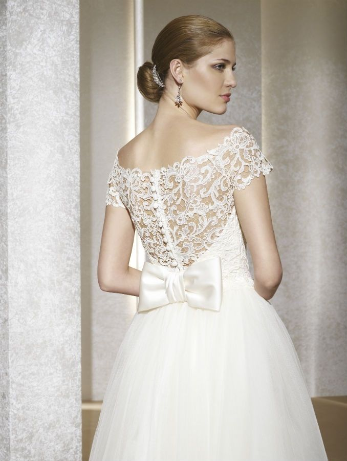 Novia D\'art Wedding Dress | Wedding Dresses | Pinterest | Wedding ...