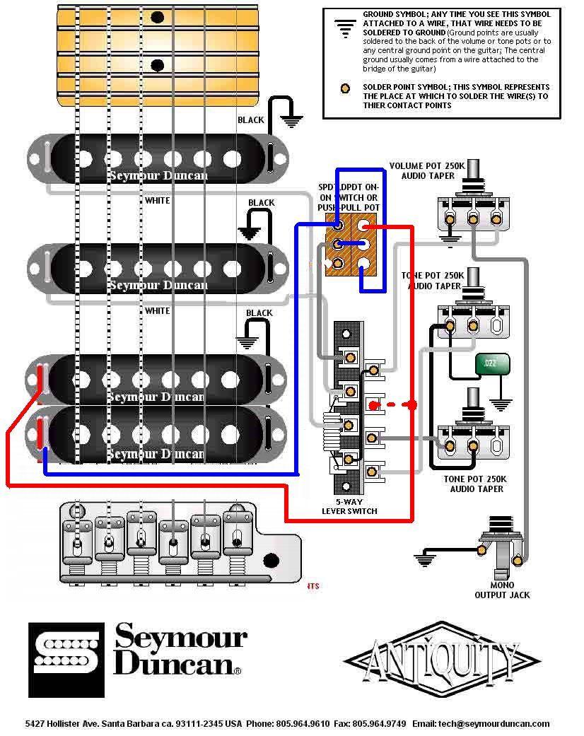 Hss Strat Google Search Guitar Building Wire Diagram