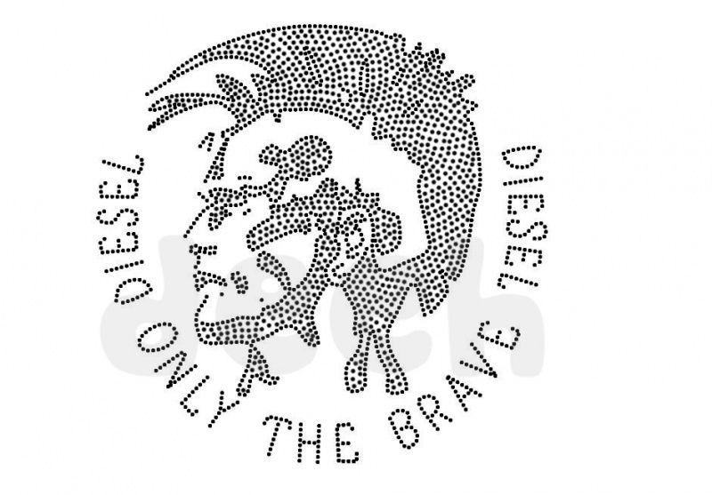 diesel the brave