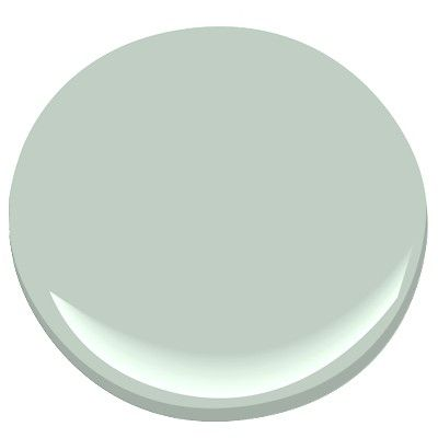 Benjamin Moore Sage Tint 458 Paint Colors For Home Benjamin Moore Beach Glass House Colors