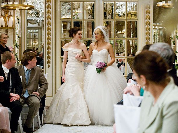 Bride Wars Wedding Venue June At The Plaza Love This Venue And