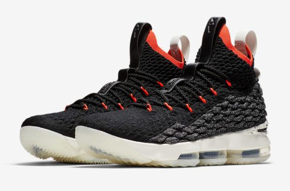 outlet store 5bde2 b6b74 ... best price official images nike nike lebron 15 bright crimson nike  images lebron bright ee1276 895c8