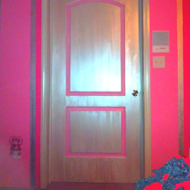 My Room Is Victoria's Secret Themed And This Is My Bedroom