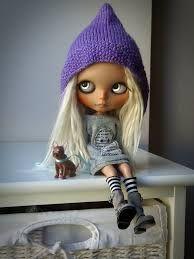 miss takes blythe doll - Buscar con Google