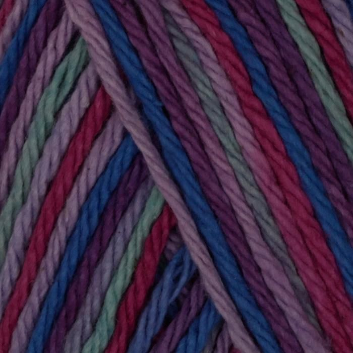 Ombres-Jewels Lily Sugar/'n Cream Yarn