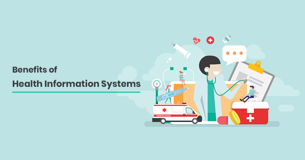 What Is Health Information System (HIS) & Its Importance