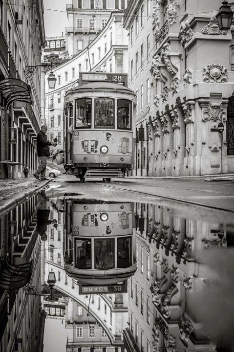Lisbon, Portugal by Eva0707