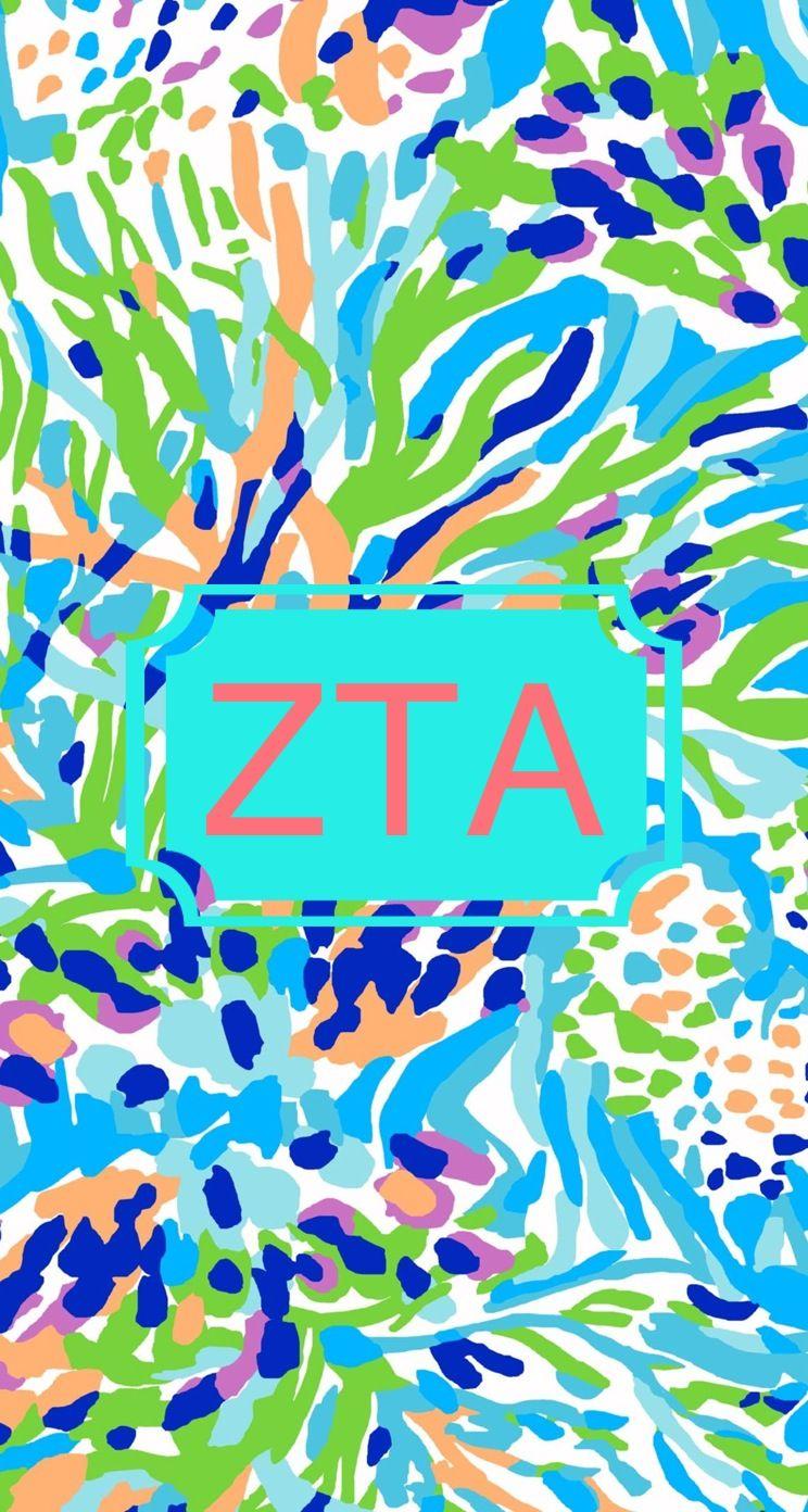 Zeta Tau Alpha Desktop Wallpaper Zta Backgrounds | www....