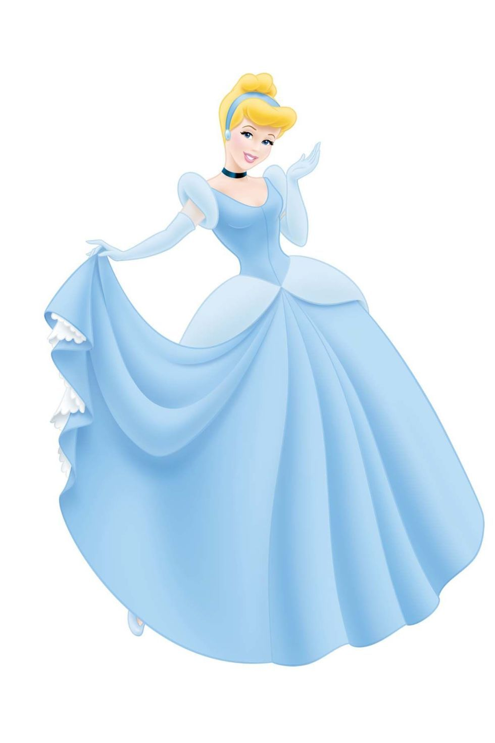 50 Times Celebrities Dressed Exactly Like Disney Princesses