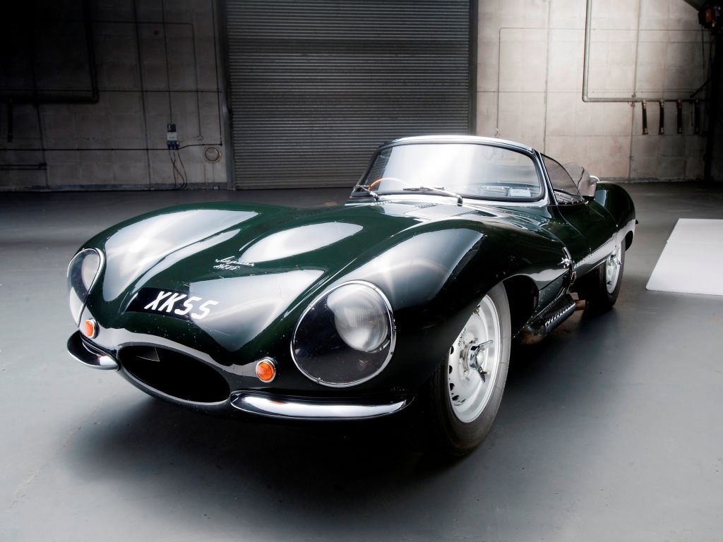 Jaguar XKSS RHD › Full Stock list › Showrooms › JD Classics ...