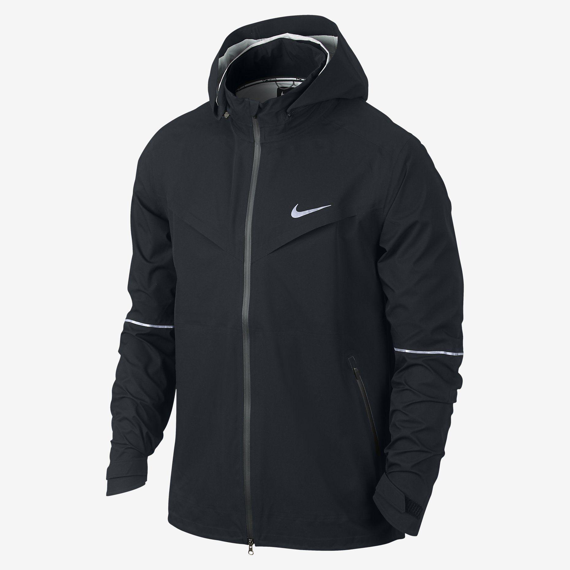 38d9b91e7d6e Nike Rain Runner Men s Running Jacket.  300.00