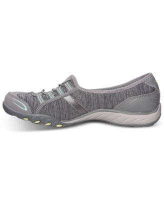 decba4003f93 Skechers Women s Relaxed Fit Breathe Easy Good Life Memory Foam Casual  Sneakers from Finish Line - Finish Line Athletic Sneakers - Shoes - Macy s