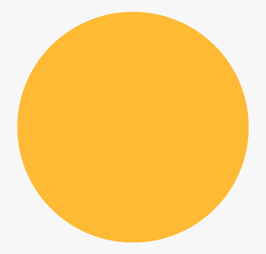 Download And Share Sunflower Yellow Circle Car Magnets Orange Oval Shape Cartoon Seach More Similar Free Transparent Cliparts Ca Car Magnets Circle Shapes