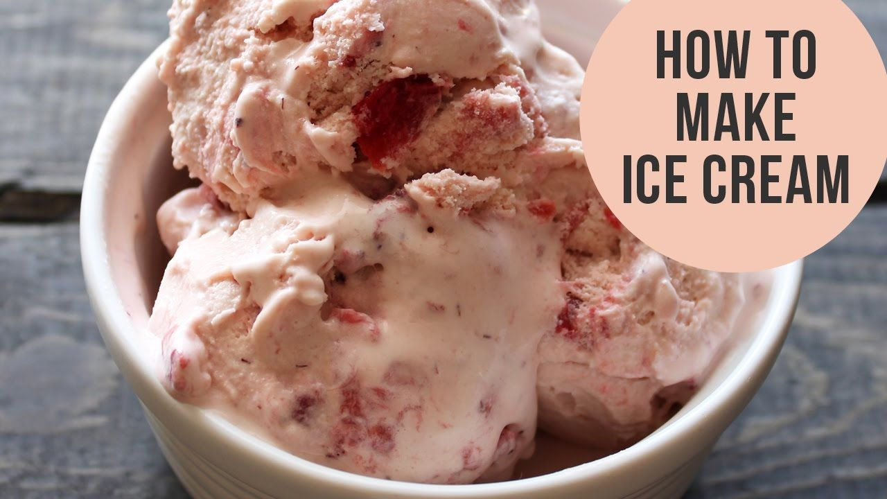 How to make ice cream without an ice cream machine 3 easy methods how to make ice cream without an ice cream machine 3 easy methods youtube ccuart Image collections