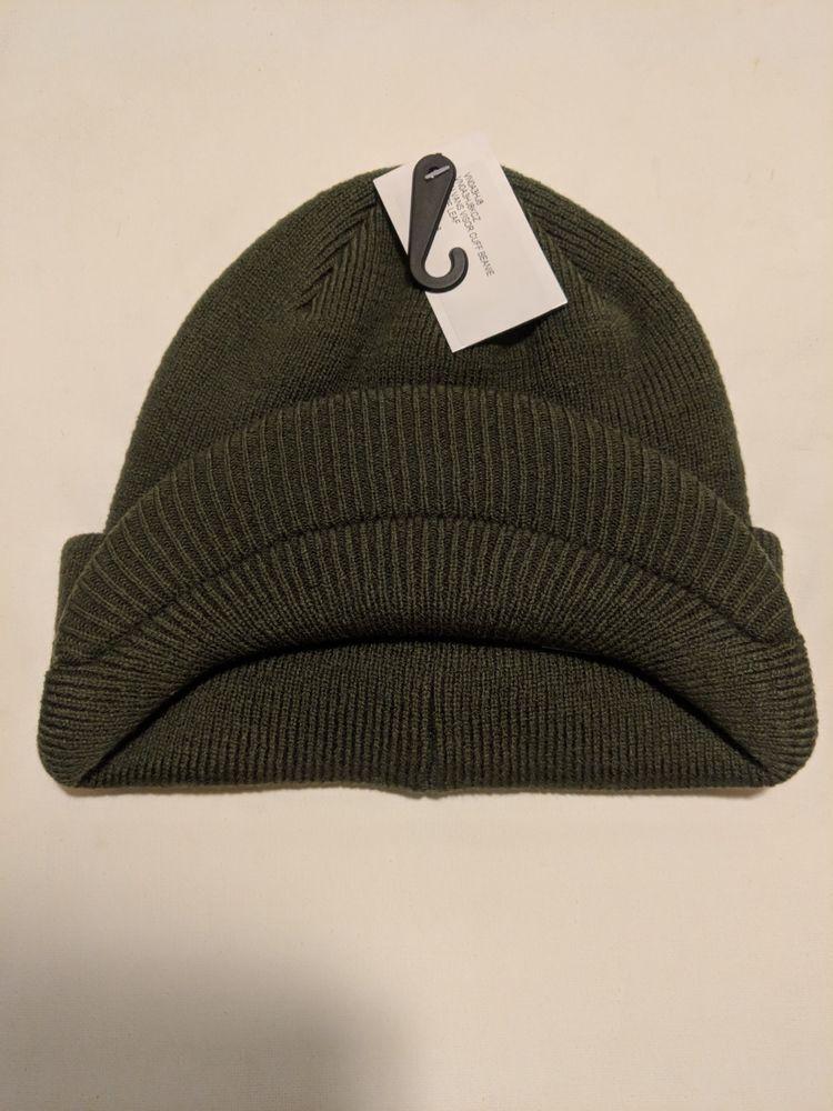 2ecbb876fa1487 VANS New Vans Visor Cuff Beanie Men OSFA Hat  fashion  clothing  shoes   accessories  mensaccessories  hats (ebay link)