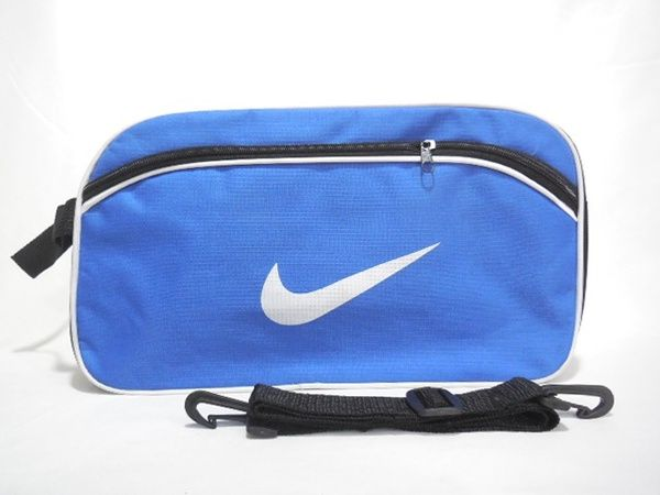 Tas Slempang Nike Blue Bags Gym Bag Nike