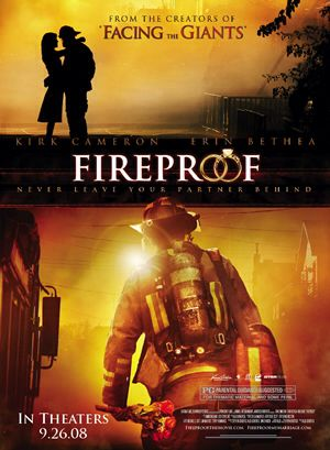 Fireproof Stream