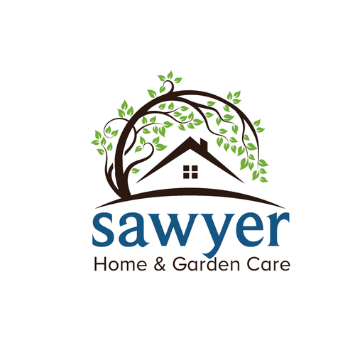 garden care logo #garden #gardencare Sawyer Home amp; Garden Care - Sawyer Home amp; Garden Care needs you to design a new logo! Handyman and Gardening Services targeted to homeowners, property managers, commercial businesses....