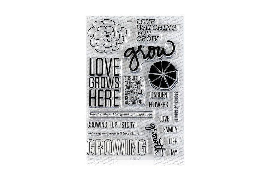 Grow Story Kit June Stories