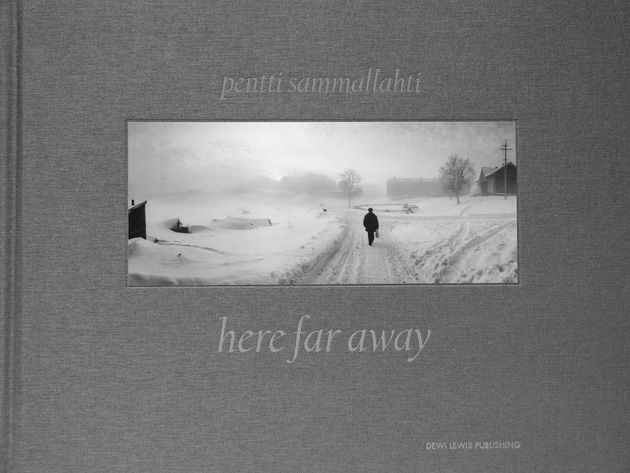 PHOTOBOOK: PENTTI SAMMALLAHTI - HERE FAR AWAY  --- Here far away is the first major retrospective book of the leading international photographer Pentti Sammallahti. It covers more than forty years of work and unfolds in almost as many countries. The book was released in 2013 simultaneously by a group of European photography publishers in English, French, German, Spanish, Italian, and Sammallahti's native language, Finnish. --- More photos & info here…
