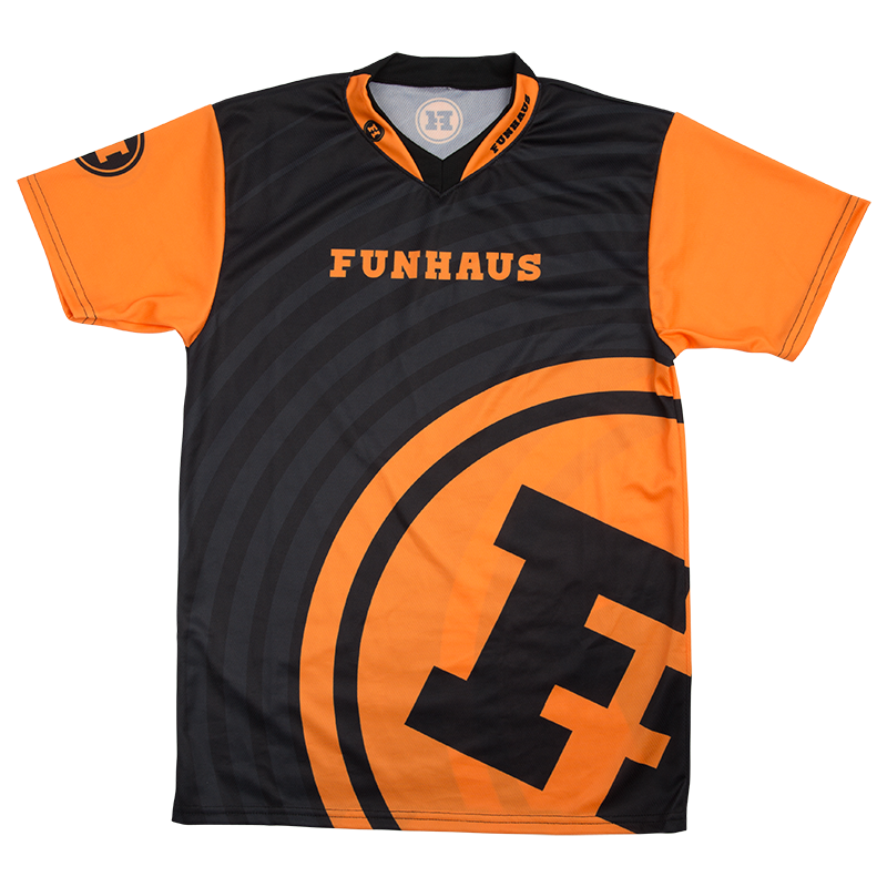 a6f10225f Funhaus eSports Gaming Jersey