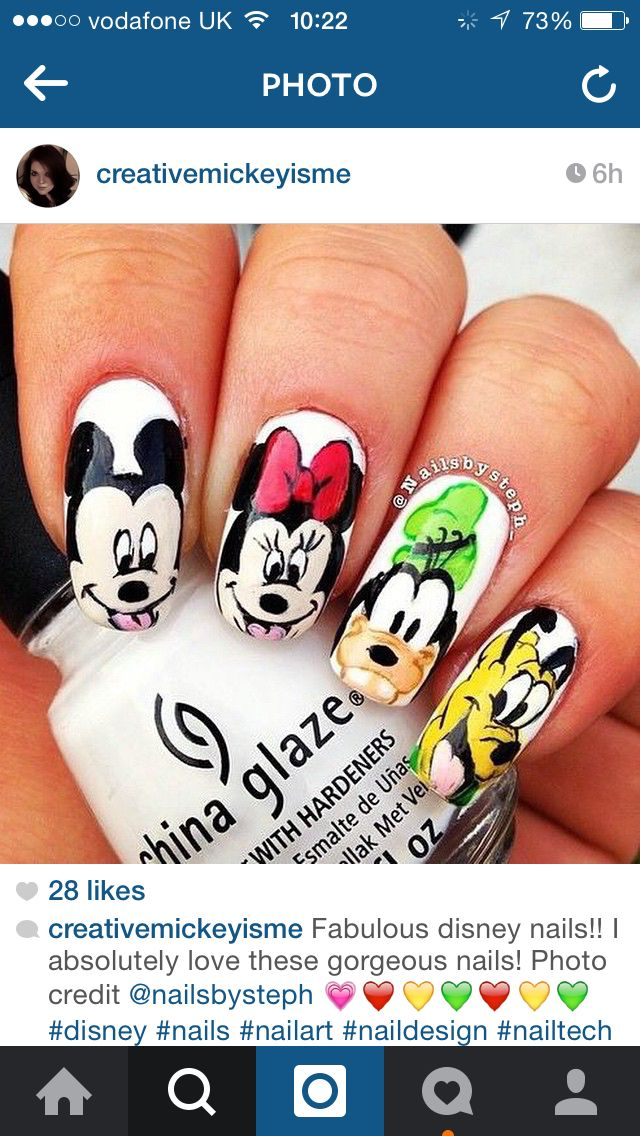 Credit to poster on Instagram. Nail nails nailart naildesign art ...