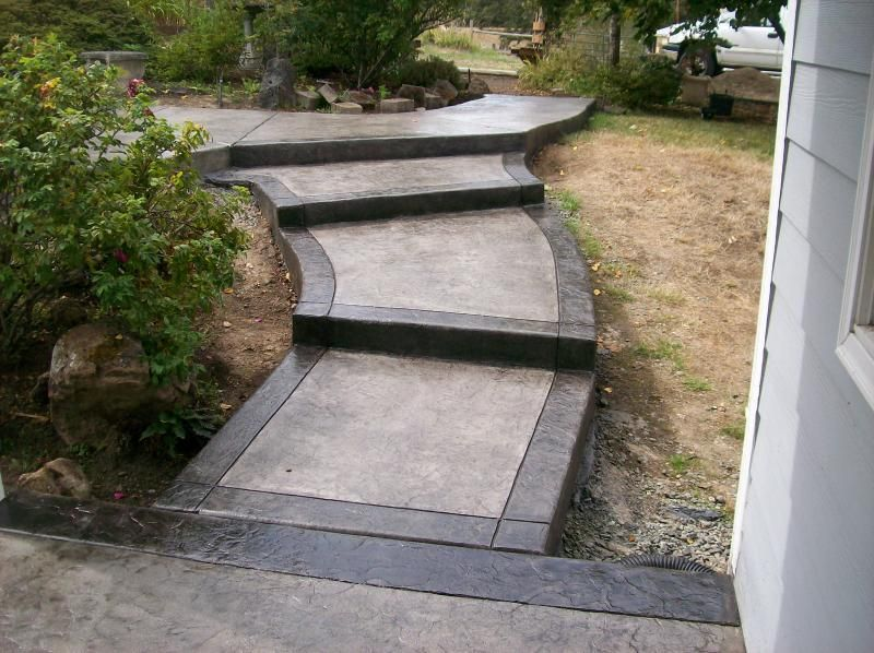 1000 images about stamped concrete on pinterest stamped - Stamped Concrete Design Ideas