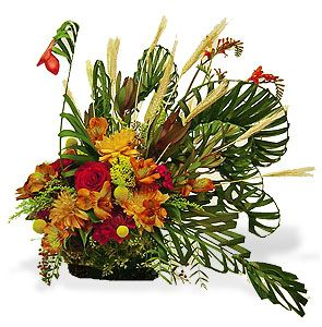Thanksgiving Table Floral Arrangements Thanksgiving