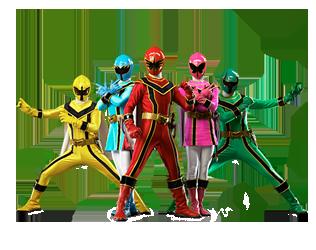 Mystic Force Power Rangers Power Rangers Mystic Force Ranger