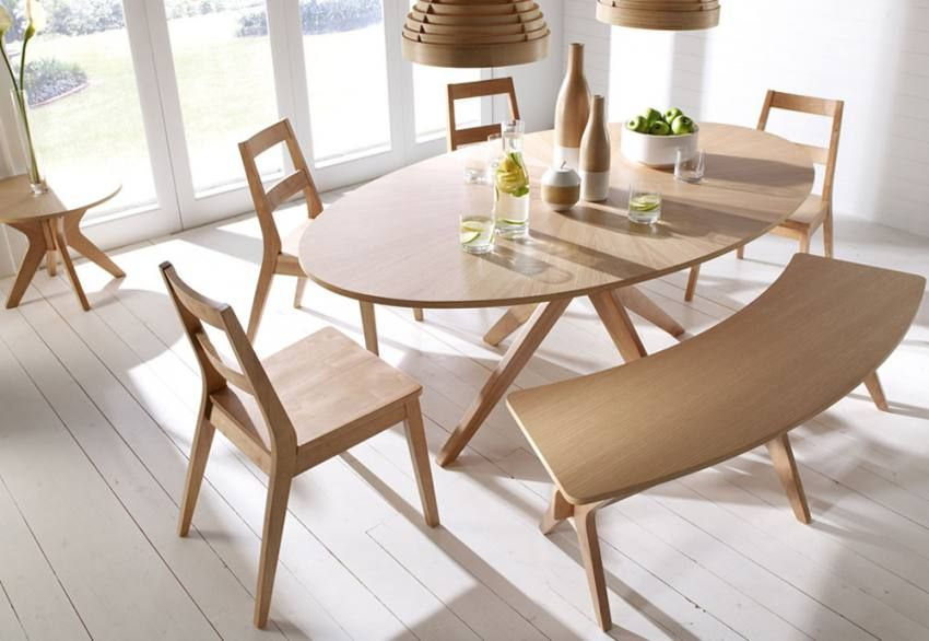 Captivating Dining Table Scandinavian Lpd Furniture Malmo Oak Dining Collection Scandinavian Styling Oak Dining Sets Oval Dining Room Table Oval Table Dining