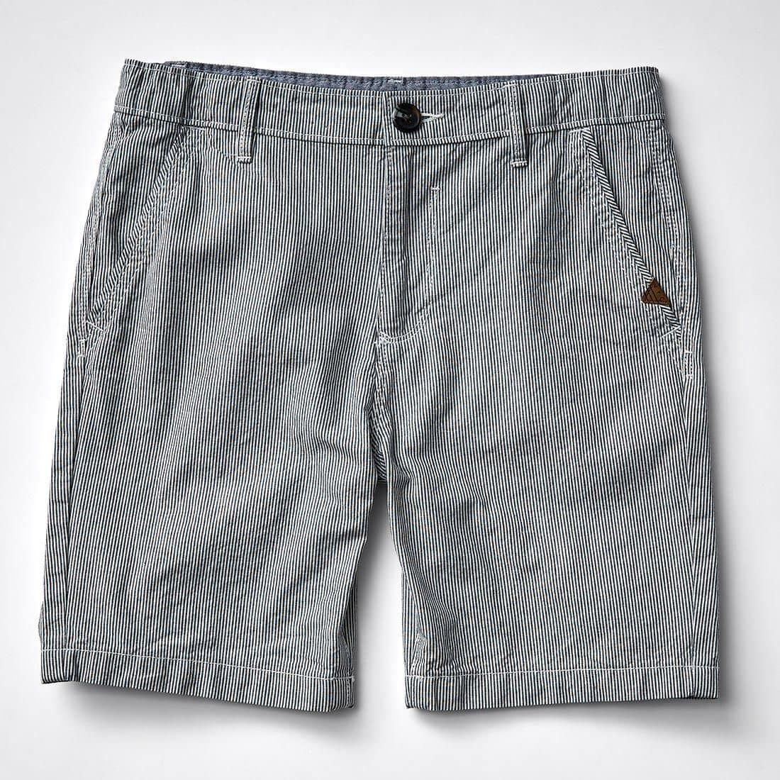 00657f8cfa3b4 DENIM Look Terry Shorts in 2019   Шорты   Denim, Shorts, Patterned jeans