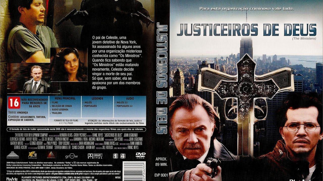 Justiceiros De Deus Filme Completo E Dublado Filmes Completos