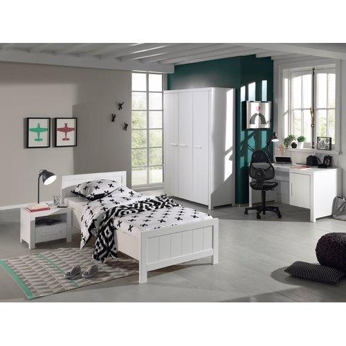 Isabelle & Max Eddy 4 Piece Bedroom Set | Kids bedroom sets ...