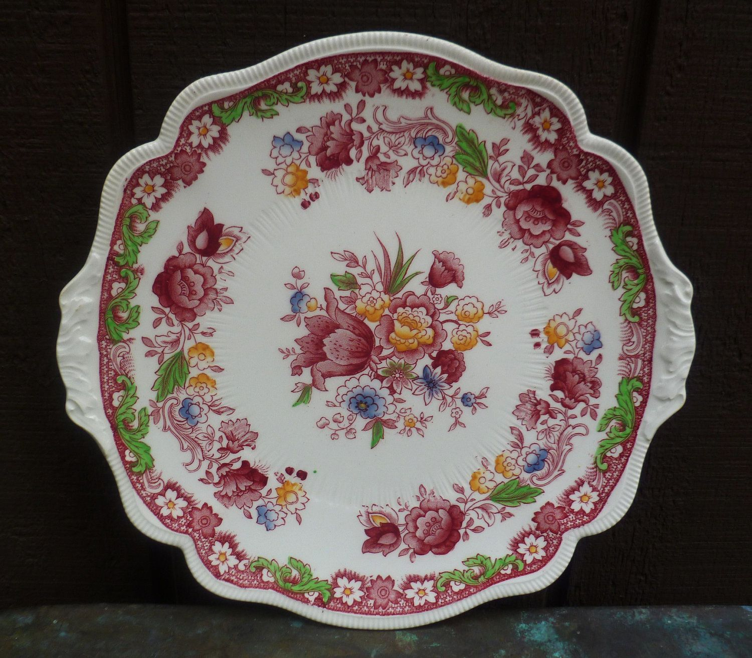 Johnson Brothers Pattern Dorchester Google Search Vintage