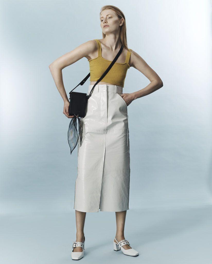 WEIGHTLESS / LEWIS HAYWARD | Fashion Editorial: Azure