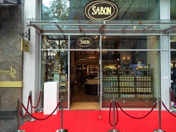 Sabon Köln