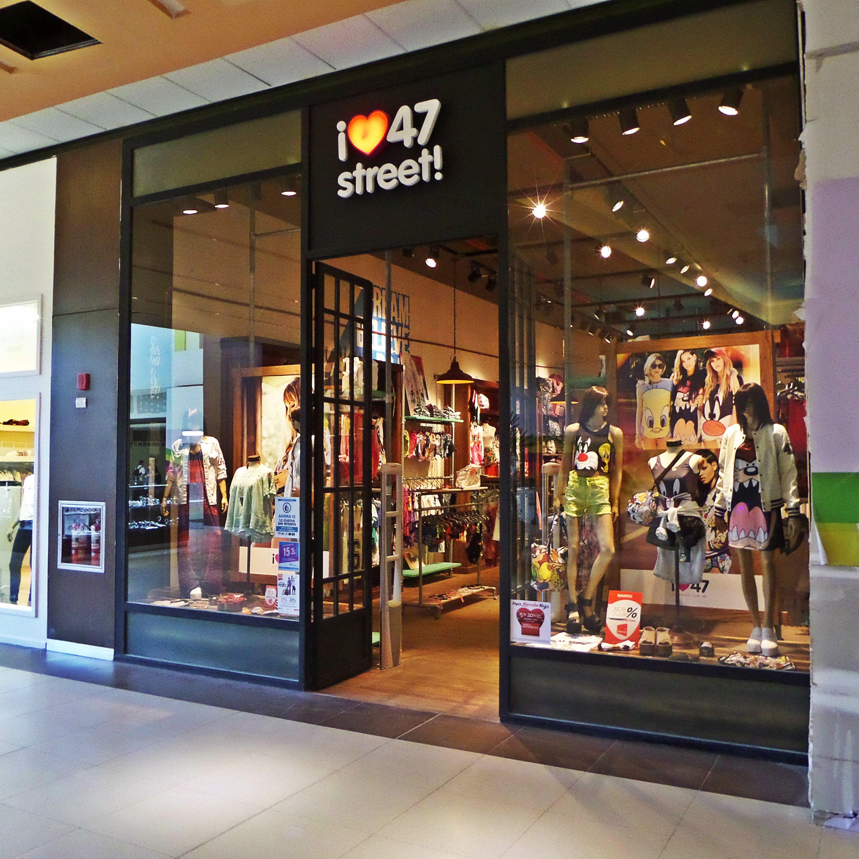 Terrazas De Mayo Shopping Terrazas Ropa Calceta
