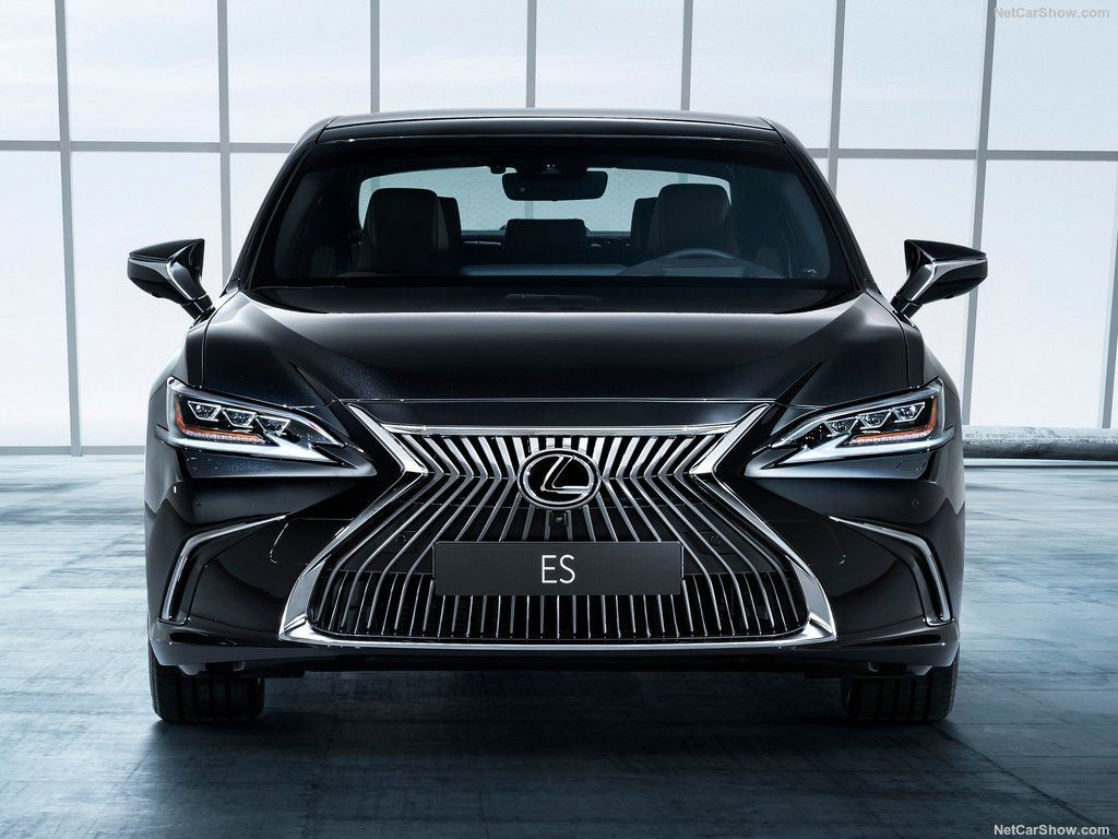 Lexus Es 2019 Price Ksa Lexus Es 2019 Price Saudi Arabia Review