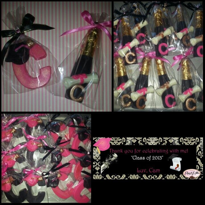 Graduation Party Favors To Make Images