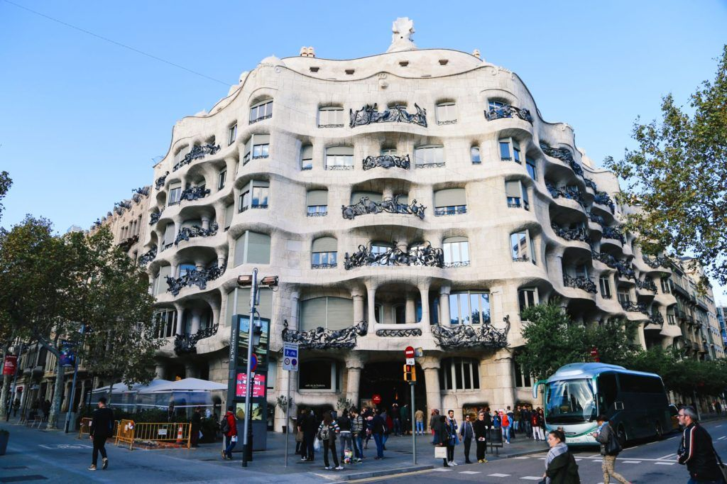 Barcelona Archives - Hand Luggage Only - Travel, Food & Photography Blog #handluggage