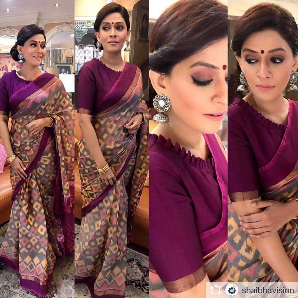 Saree blouse design sleeve pin by anitha kuchipudi on blouse designs  pinterest  saree